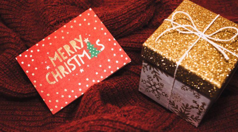 felicitaciones de navidad para clientes