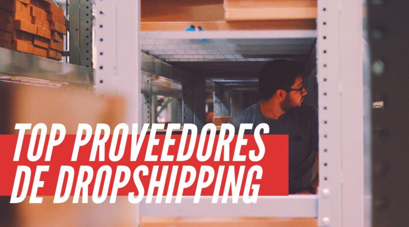 proveedores de dropshipping