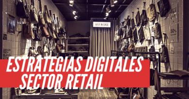 estrategias digitales para el sector retail