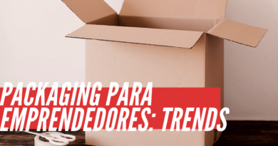 packaging para emprendedores