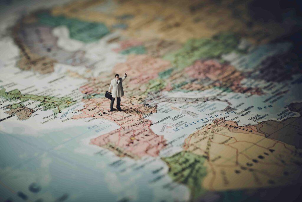 abrirse a nuevos mercados e idiomas