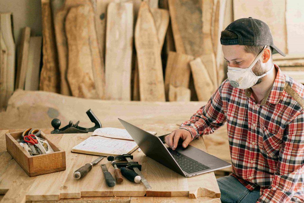 emprender como carpintero: Cuánto cobra un carpintero en España