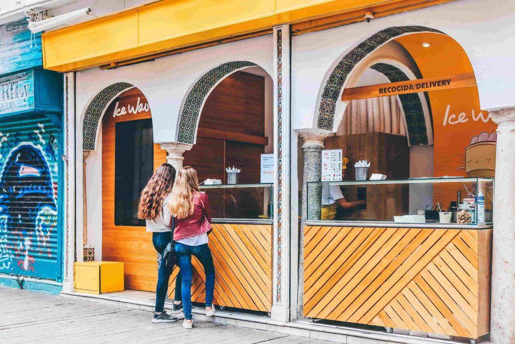 reflotar un negocio de hostelería
