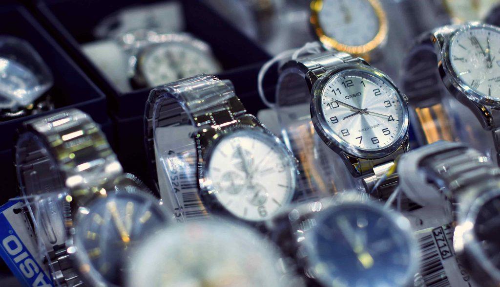 mejor Distribuidor de relojes al por mayor
