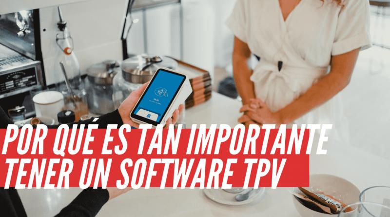 software TPV