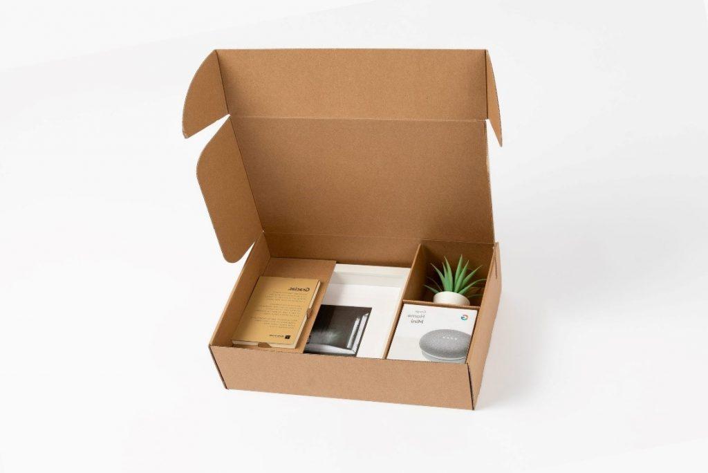 Ejemplos de welcome pack o pack bienvenida empresa