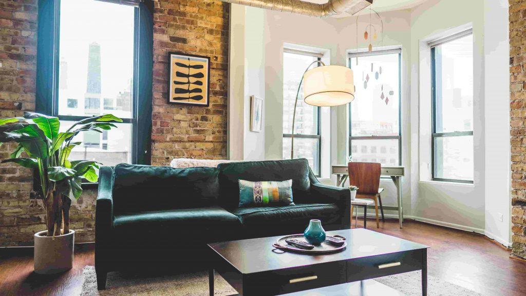 alquiler de propiedades en España airbnb